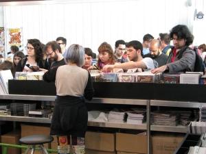 Más de 100 mil personas visitaron Comicópolis