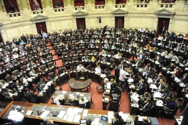 Debate Congreso