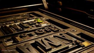 Sacapruebas Minerva 30x45 recuperado por Facundo Moralez y listo para imprimir durante el ART Sale